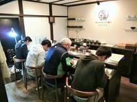 いよいよ第6期生お茶講座卒業試験開始 - 茶論 Salon du JAPON MAEDA