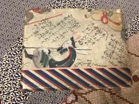 母の残した帯留め - 青山ぱせり日記