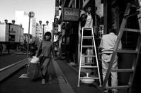 kaléidoscope dans mes yeux2018駅周辺#63 - Yoshi-A の写真の楽しみ