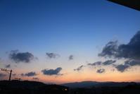 朝が来た。 - 青い海と空を追いかけて。