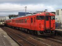 平成の画像キハ40系その11 - 『タキ10450』の国鉄時代の記録