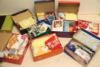 OCCの贈り物 - 宮城県富谷市明石台  くさか動物病院ブログ