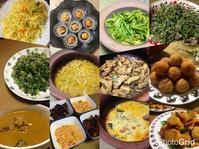 ランカキャーマカーム!ちょっぴり早いクリスマス食事会 - ~Kumbura~ しあわせのひと皿