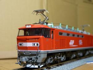 KATO EF510 0 サウンド付 - 燕雀鉄道白津機関区活動日誌