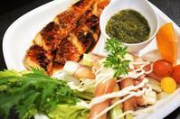 ■晩ご飯【手抜なワンプレートおかず】 - 「料理と趣味の部屋」
