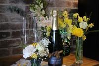 アンリオ - 大好きなワインと素敵な食卓