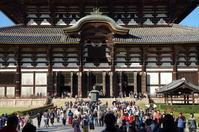 奈良市奈良公園スナップ:02 - ぶらり記録:2 奈良・大阪・・・