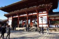 奈良市奈良公園スナップ:03 - ぶらり記録:2 奈良・大阪・・・