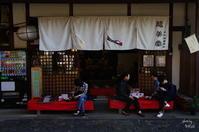 奈良市奈良公園スナップ:08 - ぶらり記録:2 奈良・大阪・・・