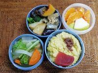 ナスと搾菜の炒め物 - Breeze way