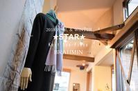 """""""暖かヤク★柄ニットワンピース~BRAHMIN...11/10sat"""" - SHOP ◆ The Spiralという館~カフェとインポート雑貨のある次世代型セレクトショップ~"""