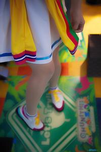 Kipi さん[Kipi] @kipi_84 2018/10/28 池袋ハロウィンコスプレフェス 20182日目 - ~MPzero~ [コスプレイベント画像]Nikon D5