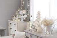 今月・来月はクリスマス仕様です♪ - フランス菓子教室 Paysage Calme