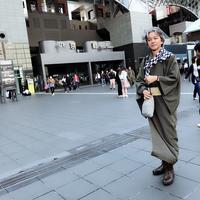 京都駅 - Impressions