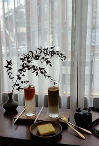 1809 釜山【水営】モムンコルモッ/머문골목 感性溢れるカフェ - Kirana×Travel