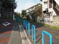 杉並区和田/中野区中野路地のその先 - 東京雑派  TOKYO ZAPPA