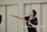 筋肉のつき方 - sakamichi