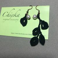 オーダーメイドピアス - Chieka original accessory