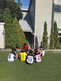 サッカー - 黒豆日記