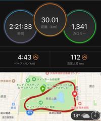 大阪マラソンへの再始動 - My ブログ