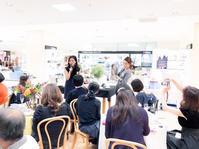 ウェッジウッドクリスマステーブルコーディネートセミナー(福岡岩田屋) - Table & Styling blog