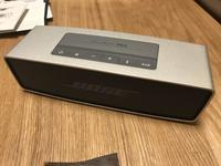 BOSE SOUDLINK MINI2 - METABOOZ.BLOG
