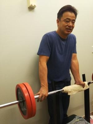 No.4081 11月11日(日):「筋トレ」を定型的にやるのはやめました - 遠藤一佳のブログ「自分の人生」をやろう!