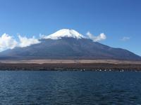 富士山。もみじ。 - MakikoJoy 上北沢のアロマセラピールームあつあつ便り