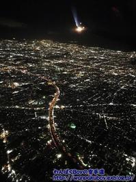 夜景・・・ - わんぱくBoyの空手道
