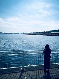 東京湾でさようなら - zzzのつれづれれ
