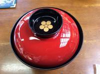 お昼は兼六園の茶屋でジブそばでした。 - 設計事務所 arkilab