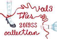 2019SS 展示会のお知らせ - harmonyka blog