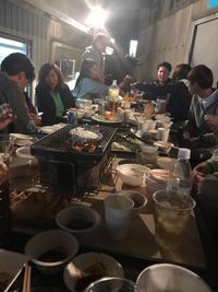 BBQ@岡本製作所 - あらびき