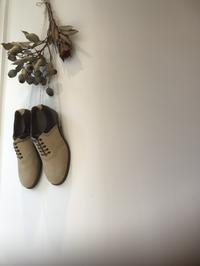 本日、11/11(日)は荒井弘史氏の入店日です。 - Shoe Care & Shoe Order 「FANS.浅草本店」M.Mowbray Shop