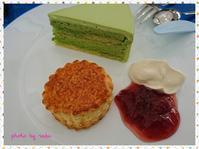 monperaさんの型作りレッスンに参加してきました! - ずっと飾って楽しめる♪シュガークラフトケーキ作家 らぶのブログ