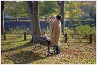万博記念公園の秋 - OWLの飼育箱