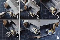 無線機回収(ロレーヌシュレッパー 15cm自走砲その5) - ミカンセーキ