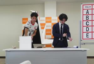 ドリームキャンペーン公開抽選会 - パルコホーム スタッフブログ