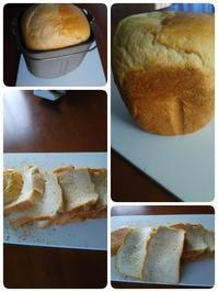 パンとケーキ - 風に吹かれてフォトタイム