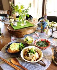 秋の料理教室デザートはウズベキスタン色のクレープ - Coucou a table!      クク アターブル!