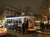 リスボンの市電 - 好きな写真と旅とビールと