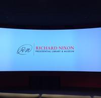 ニクソン大統領図書館 - アバウトな情報科学博士のアメリカ