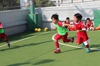 昼間の横浜校 - Perugia Calcio Japan Official School Blog