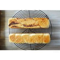 スリム食パン - cuisine18 晴れのち晴れ