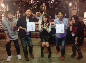 15周年ベストアルバム発売記念 プレミアムライブ - Minamiオフィシャルブログ