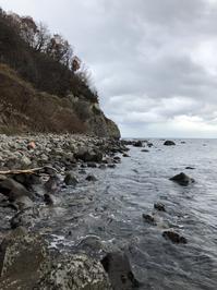 久々の小樽ロックにて - 北海道・岩手釣りブログ