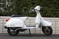 ベスパPX200FL1@販売車両!! - 東京ヴェスパBlog
