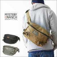 MYSTERY RANCH[ミステリーランチ] HIP MONKEY [19761003]ヒップモンキー・ウエストバッグ MADE IN U.S.A MEN'S/LADY'S - refalt blog