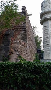 10/14:北京外城東南角楼と城壁 - 一歩一歩!振り返れば、人生はらせん階段