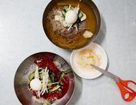 2018.5 GW大邱への旅vol.7 ~大邱3大冷麺「釜山アンミョンオク」へ - 晴れた朝には 改